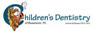 Children's Logo w name