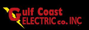 Gulf Coast Electric Logo