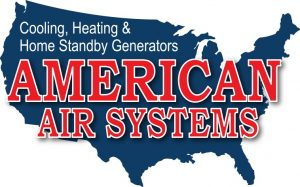 American Air Systems logo color