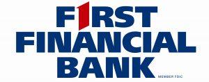 First Financial Bank Logo