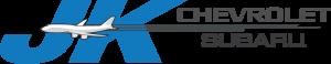JK Chevrolet Subaru Logo