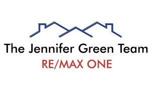 Jennifer Green - Logo